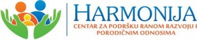 Centar Harmonija Logo