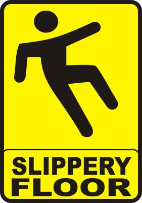 Reduce Liability from Slips and Falls when Cleaning Your ...