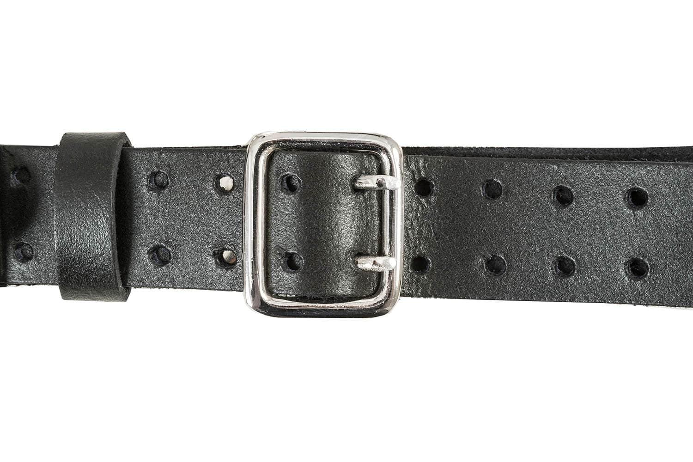 Buckle for adjusting sling length - Centaur standard single point target rifle sling