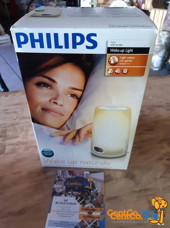 Wake Up light Philips