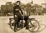 Baltasar Santos TT 1925