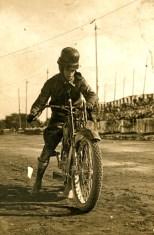 Zacarias Mateos TT 1925