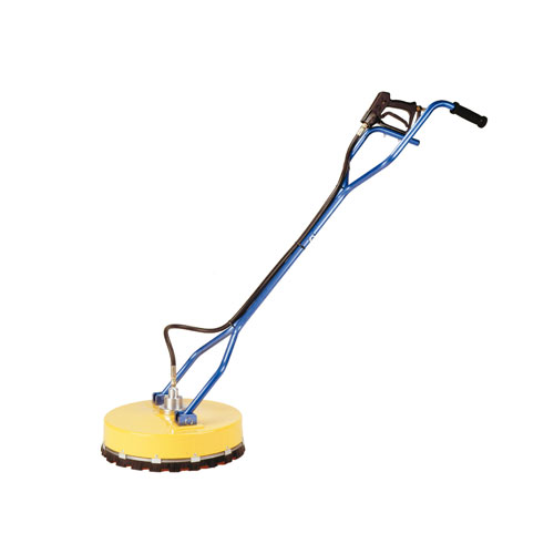 400mm rotary surface cleaner