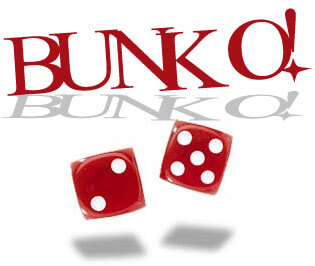 Bunko Night This Saturday!!!