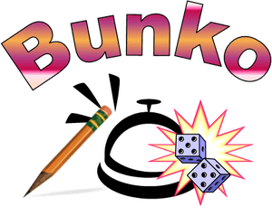 Bunko This Saturday Night!