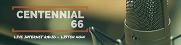 Centennial 66 Live Internet Radio