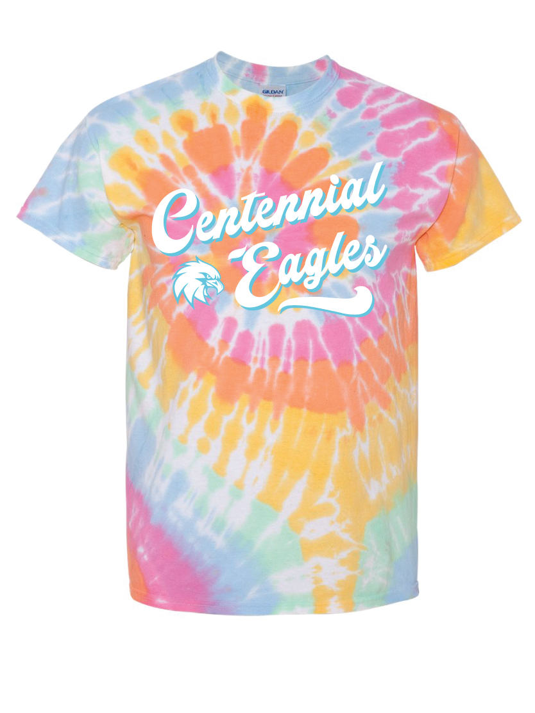 Dyenomite-Multi-Color T-Shirt
