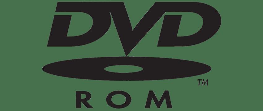 DVD Logo. DVD Repair