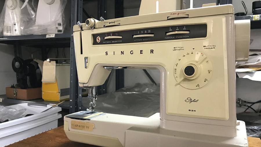 Sewing Machine Repair Near You - Centennial Vacuum
