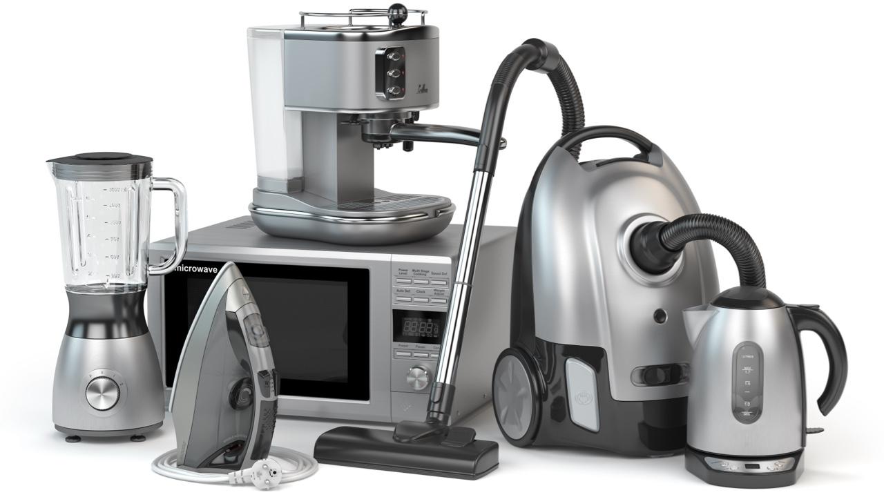 small appliance repair, electric iron, vacuum, vacuum