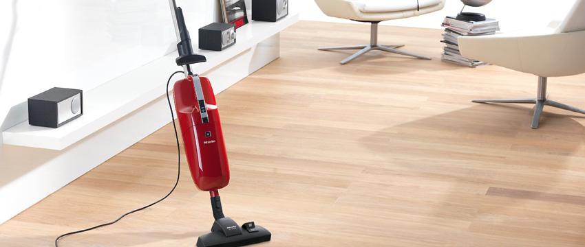 Miele Stick Vacuum