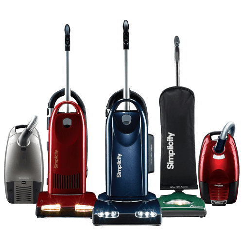 Vacuum Sales: canister vacuums, upright vacuums. Vacuum cleaner repair