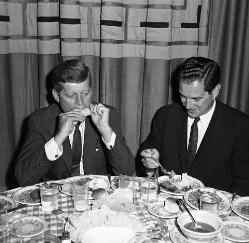 John D Kennedy Eating.jpg