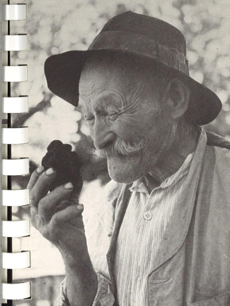 truffle man