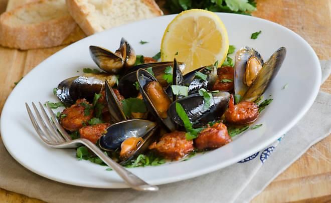 Recipe_Chorizo_Mussels_HomeMedium