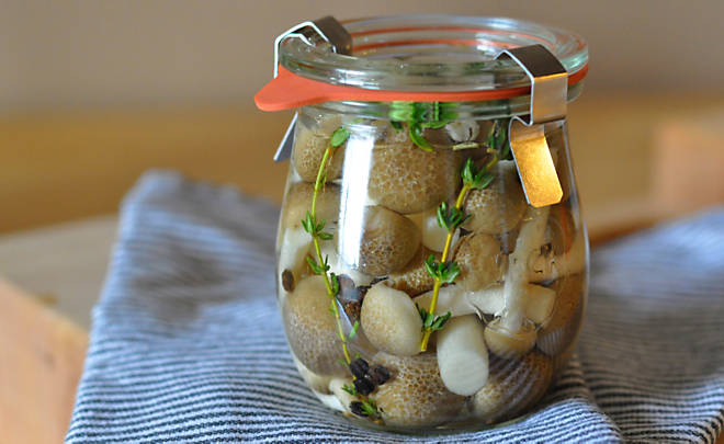 You'll Love these 7 Easy Mushroom Recipes for Summer Entertaining