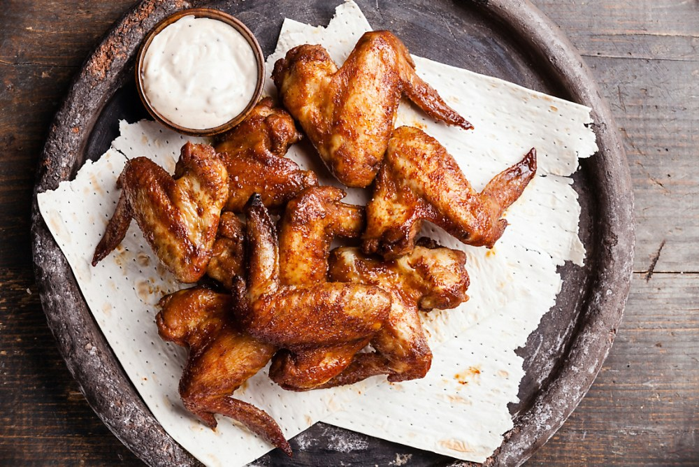 grilled-harissa-honey-chicken-wings-recipe