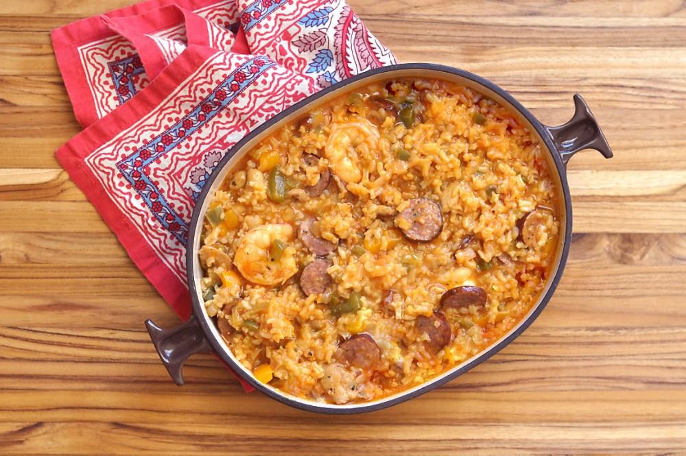 cajun-jambalaya-recipe