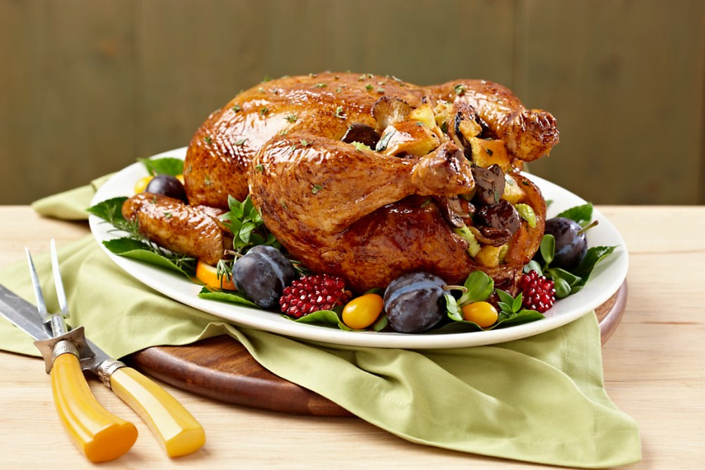 roast-turkey-with-chestnuts-recipe