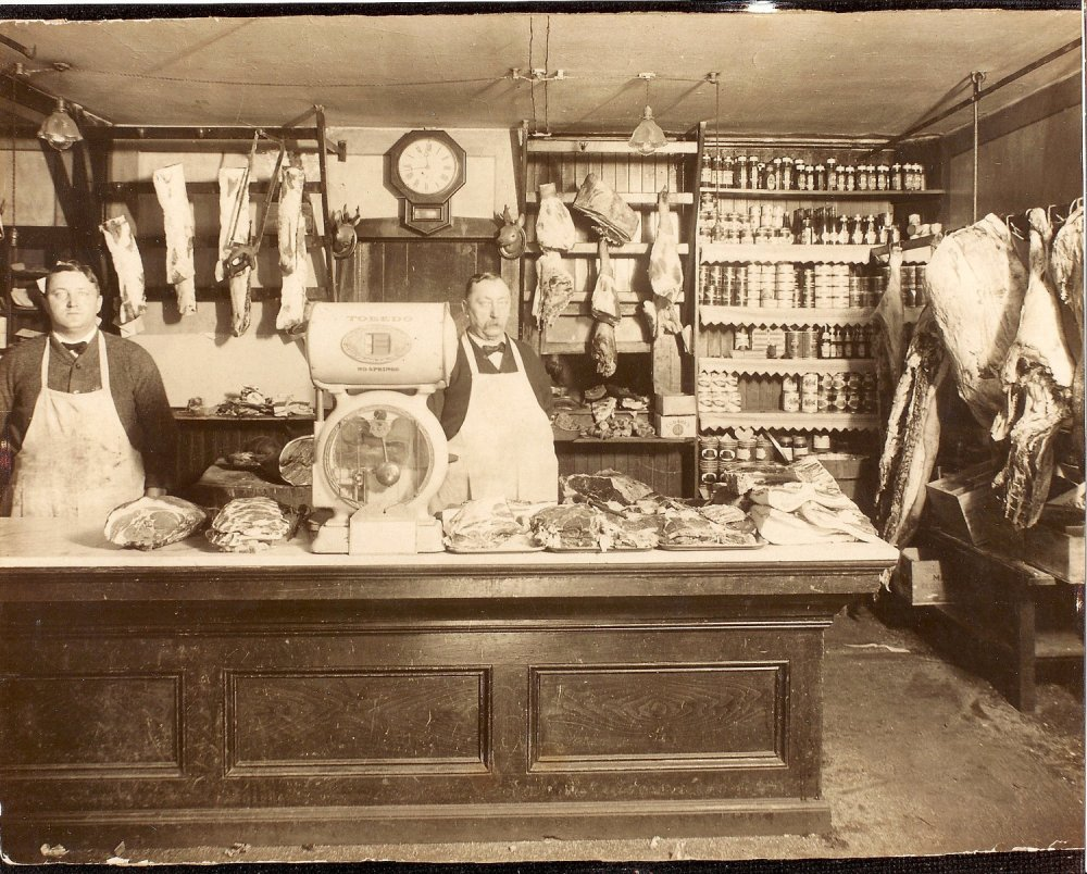 1800s-vintage-butcher-shop