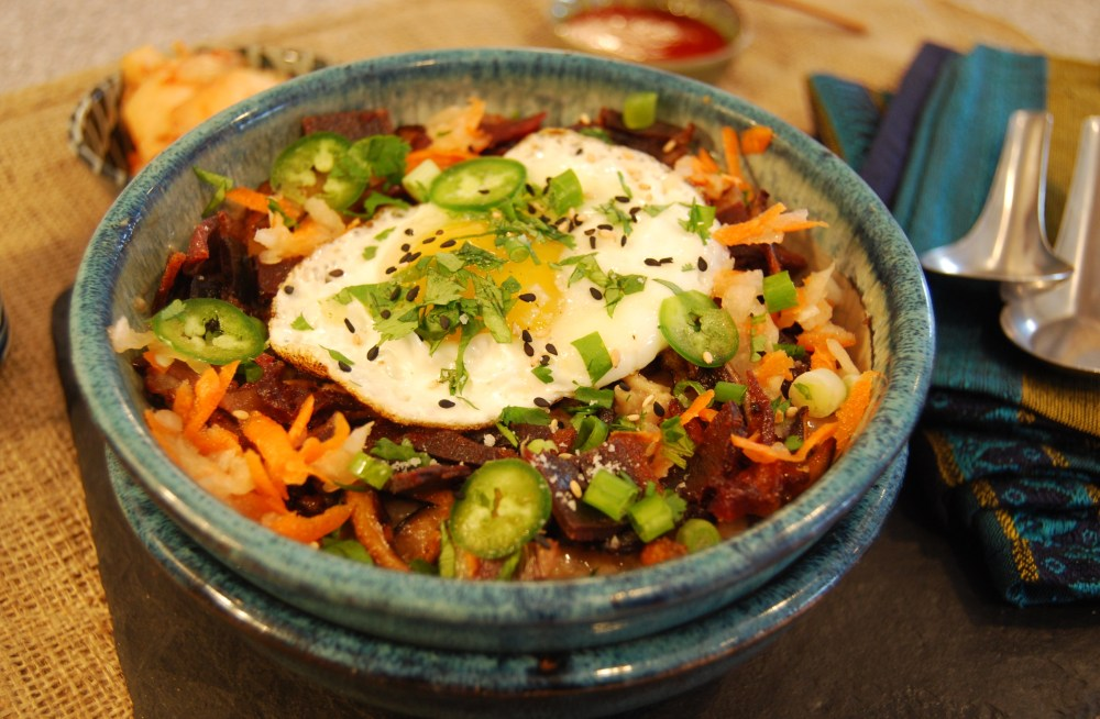 savory-oatmeal-with-duck-bacon-and-egg2