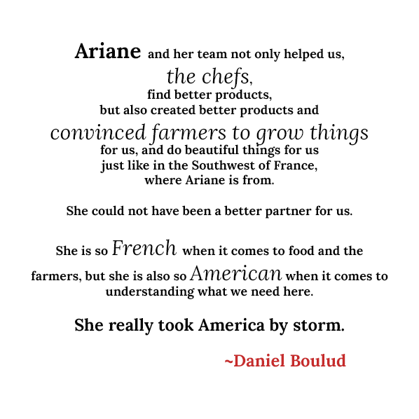 Daniel Boulud Quote for Website