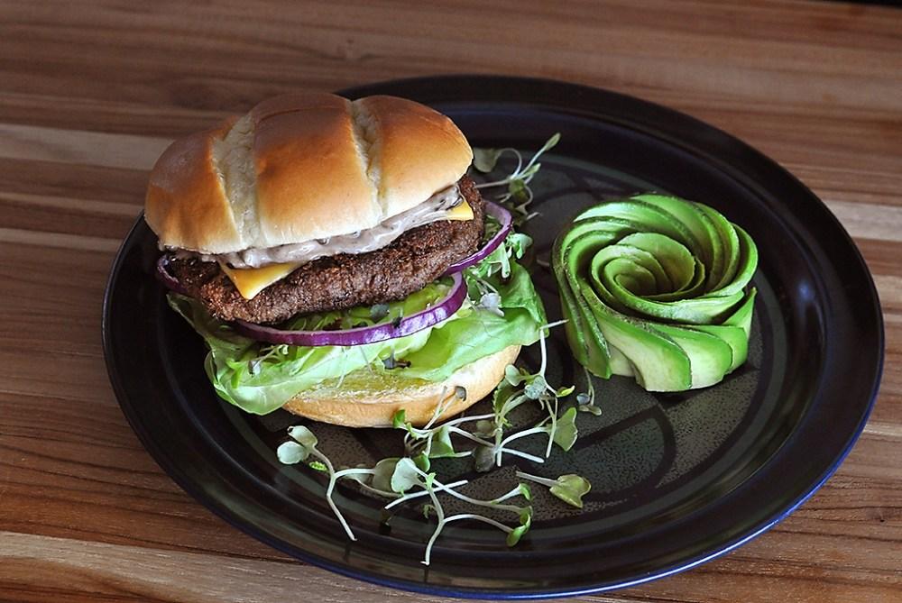 best-mushroom-quinoa-veggie-burger-recipe