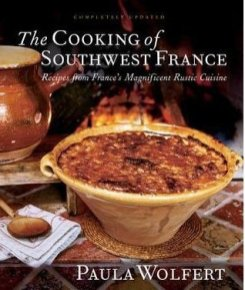 Cooking of SW France Cover - Paula Wolfert