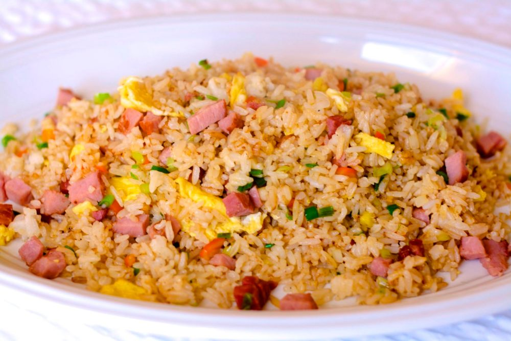 Ham Fried Rice James Flickr.jpg