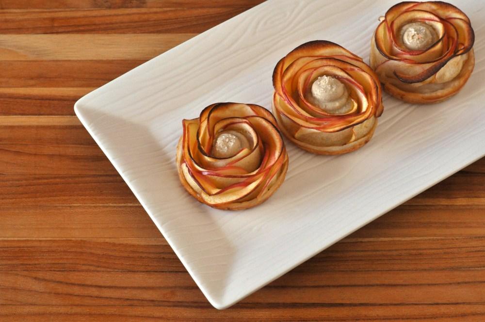 foie gras roses hi res