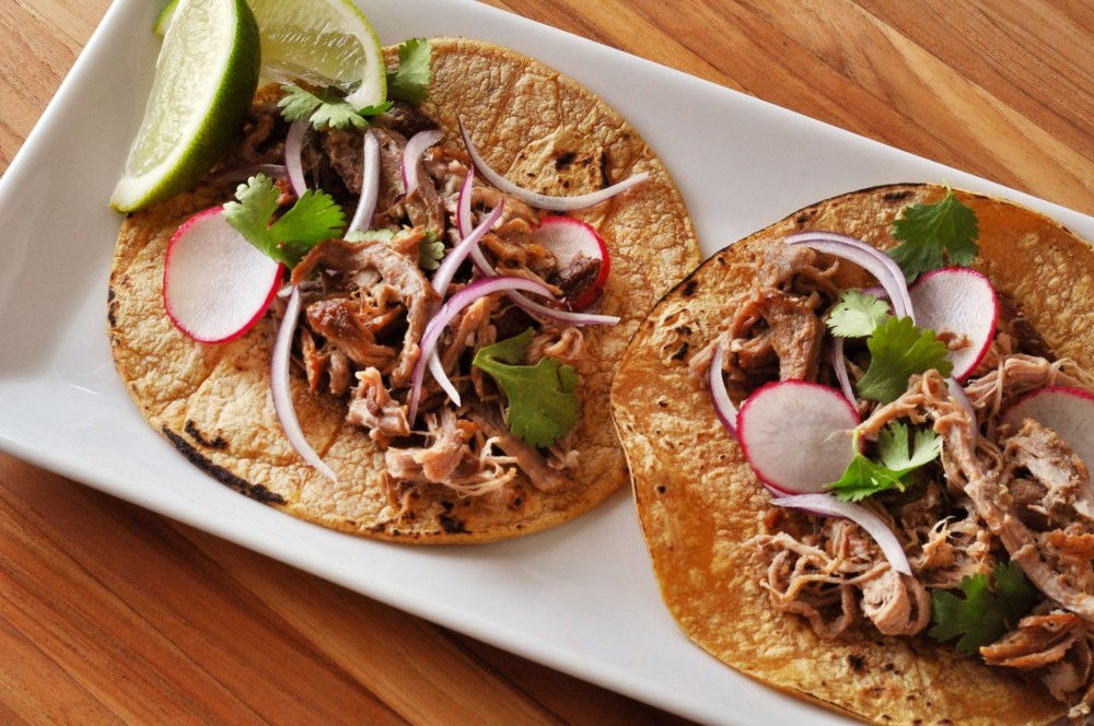 Porcelet Collar Carnitas 1