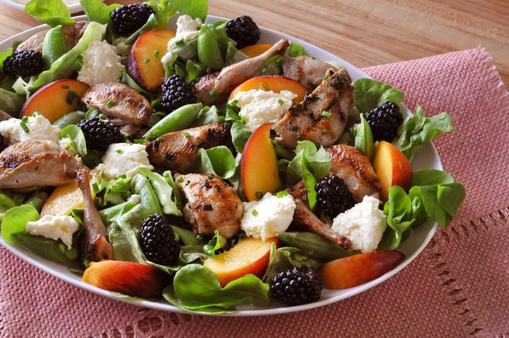 Quail Salad Alt Shot