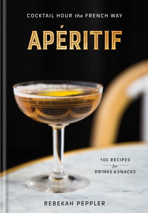 Aperitif Cookbook