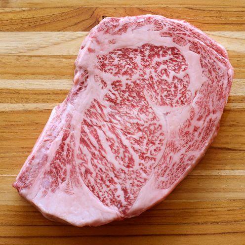 A5 Wagyu Steak