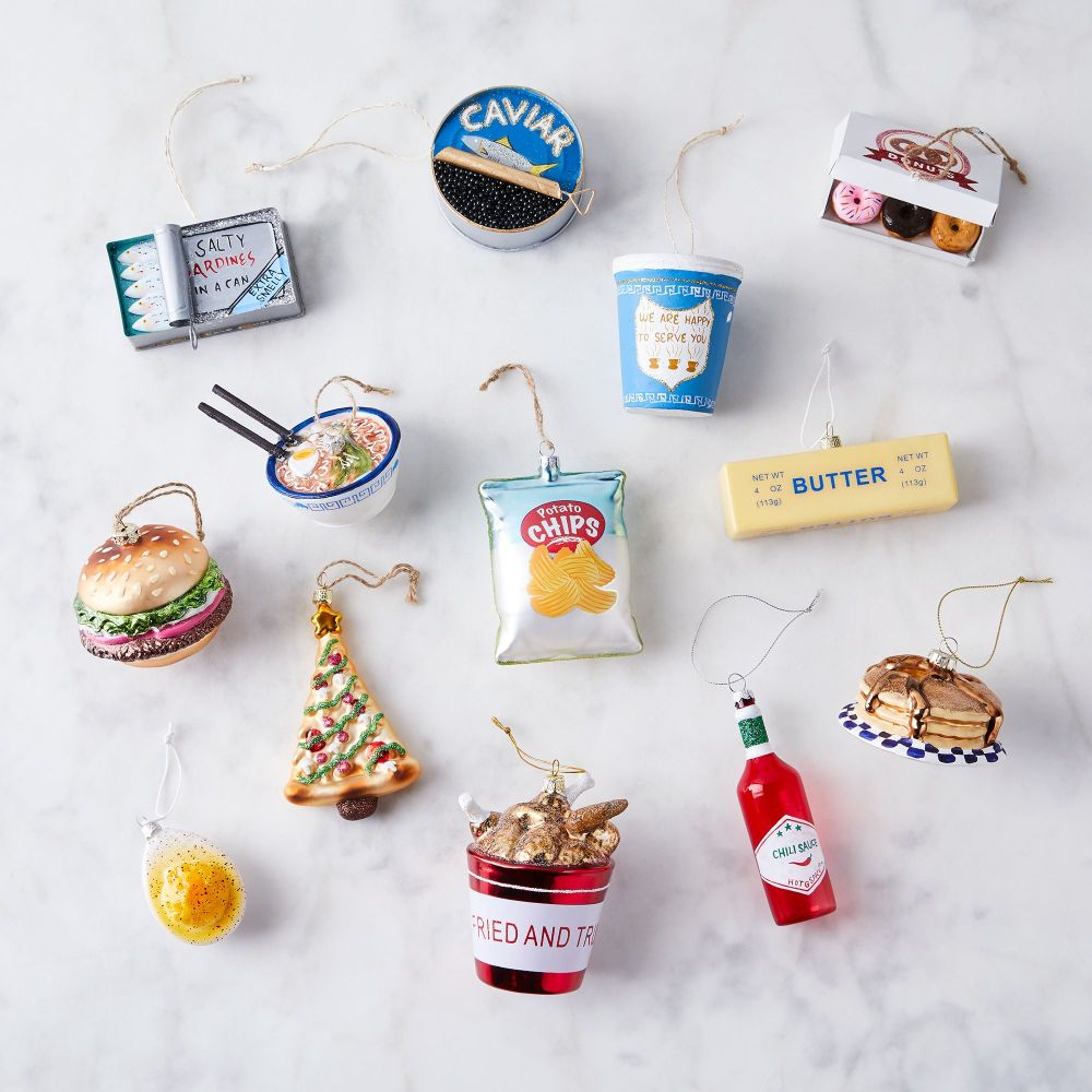 Food52 Food Ornaments