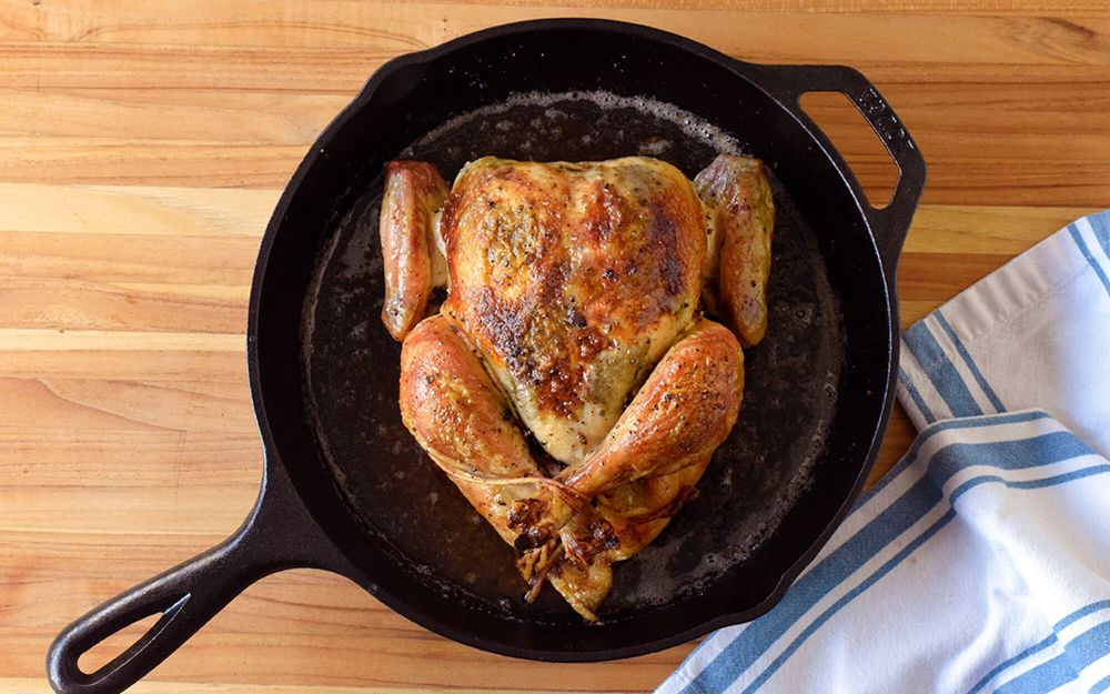 truffle-roasted-chicken-recipe