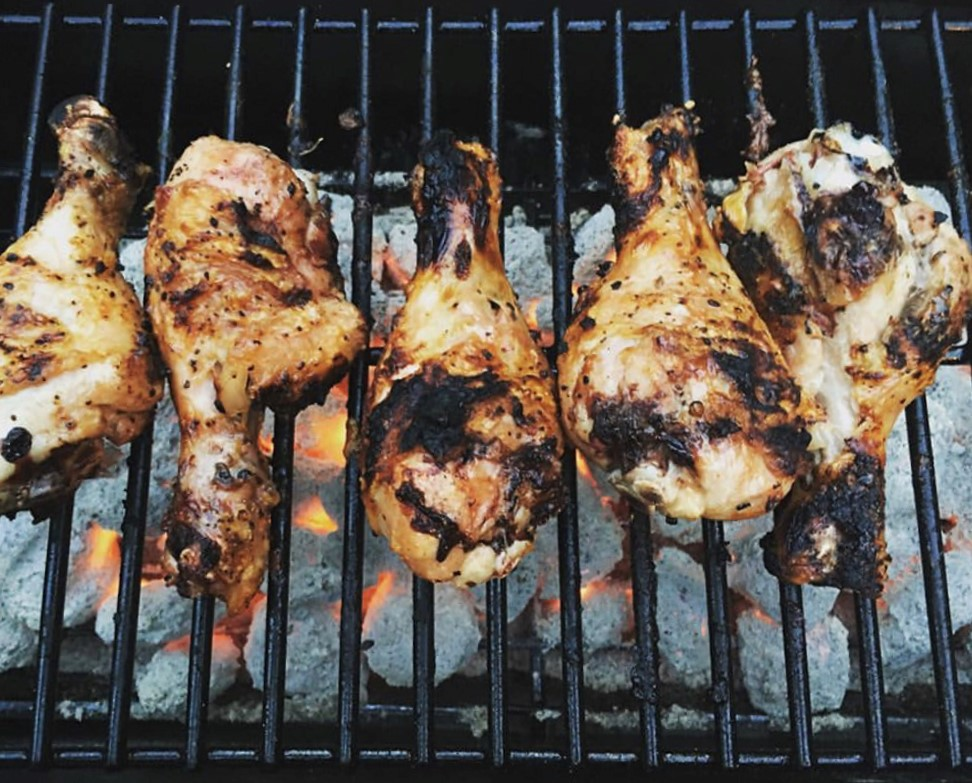 IG Meat Wagon Grilled Chicken