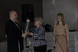 Александр Северин, Галина Хадосевич, Анастасия Берговина
