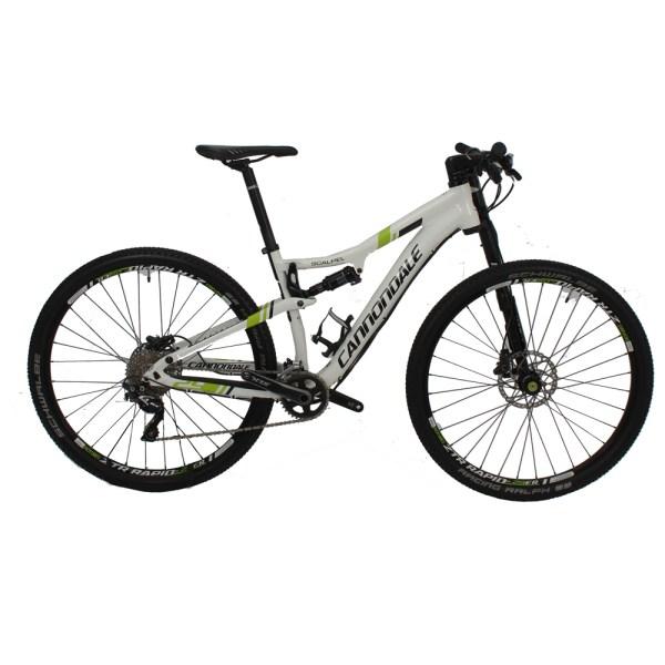 Bicicleta-Cannondale-Scalpel