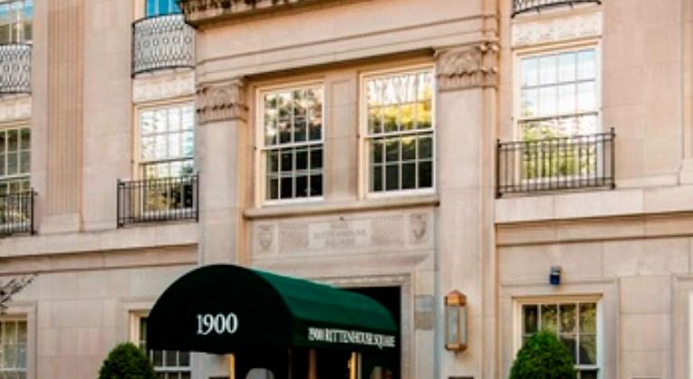 1900 Rittenhouse Square Condos For Sale