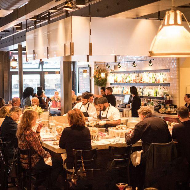 South Philly Italian Restaurants Byob