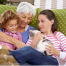 support grandchildren with pet loss