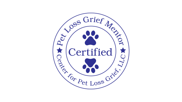 Pet Loss Grief Mentor Certification