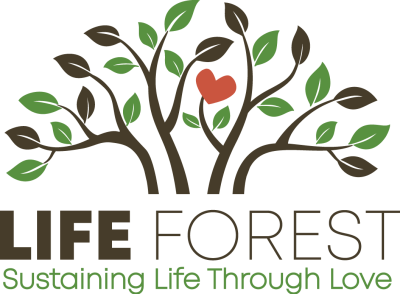 Life Forest Pet Burial