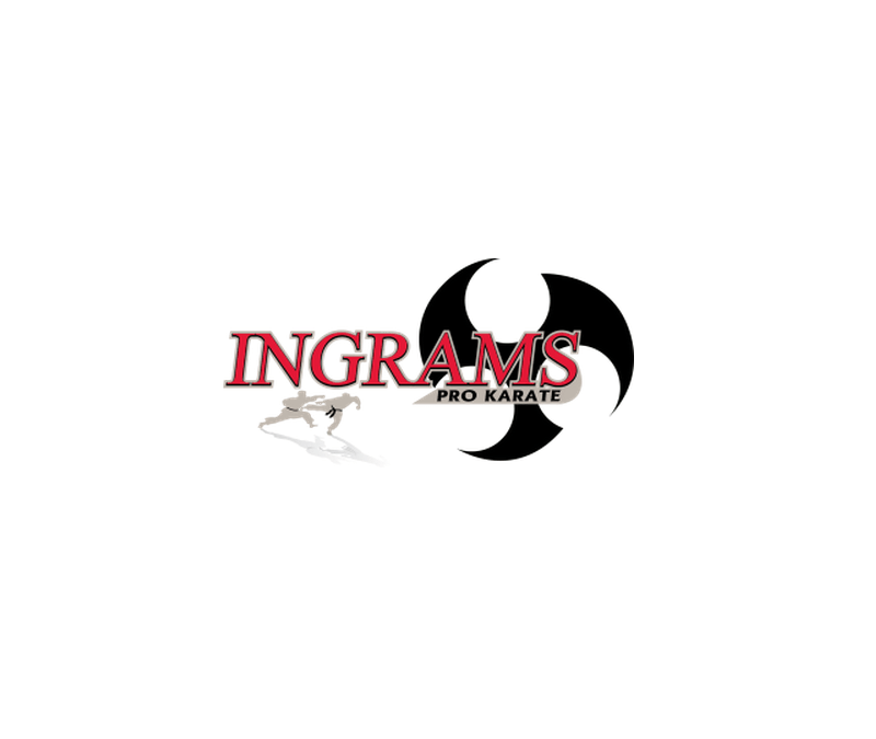 Ingram's Karate
