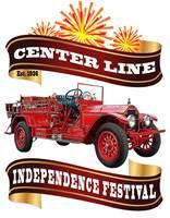 Center Line Festival Logo