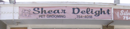 Shear Delight Pet Grooming