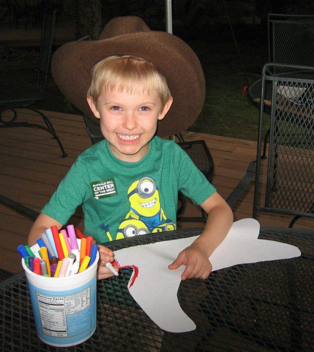Cowboy Amp Cowgirl Arts Amp Crafts
