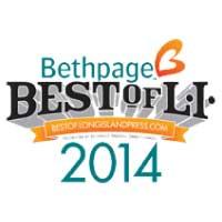 Bethpage Best of Long Island 2014