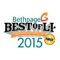 Bethpage Best of Long Island 2015